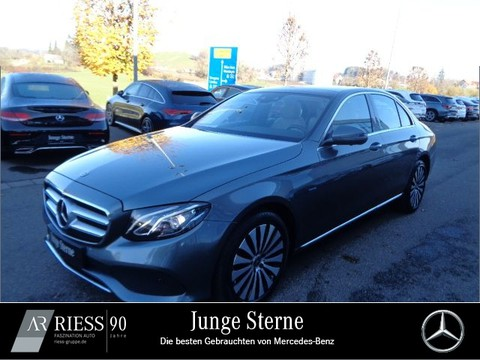 Mercedes-Benz E 350 e Avantgarde Fahrass P