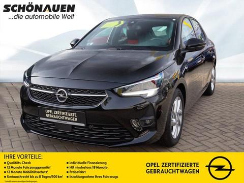 Opel Corsa 1.2 LINE 180
