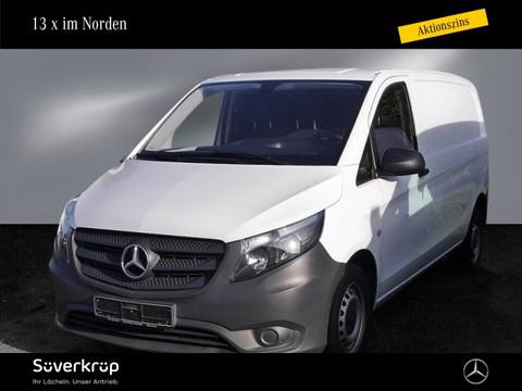 Mercedes-Benz Vito 109 Kasten Worker kompakt Bott