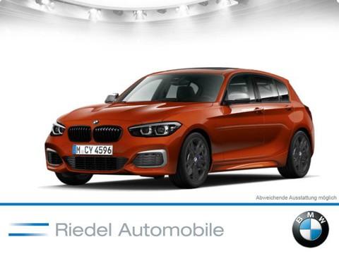 BMW M140i xDrive Prof Sport