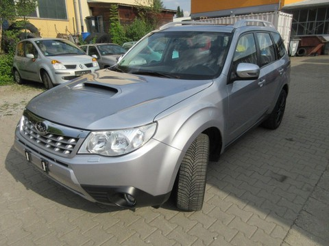 Subaru Forester 2.0 D Edition