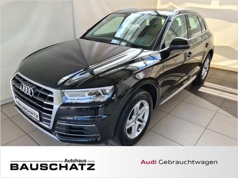 Audi Q5 2.0 TDI quattro Design