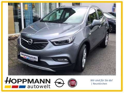 Opel Mokka 1.4 X Innovation Turbo
