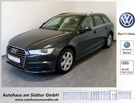 Audi A6 3.0 TDI Avant |
