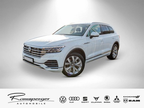 Volkswagen Touareg 3.0 TDI Elegance