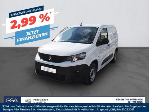 Peugeot Partner 1.5 75 L1 Premium