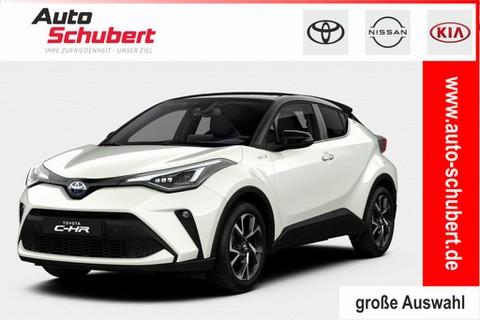 Toyota C-HR 2.0 Hybrid Team Deutschland (AX1)