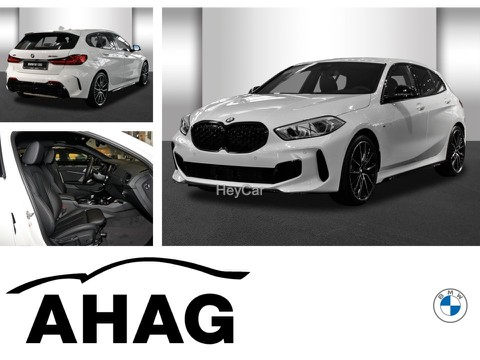 BMW M135 i xDrive Sport