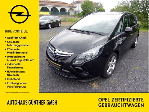Opel Zafira Tourer 1.6 Innovation