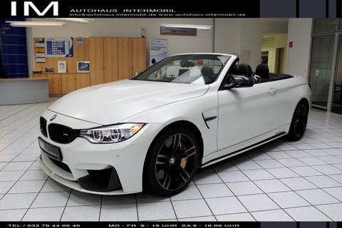 BMW M4 Cabrio M PERFORMANCE Drivers Pack H