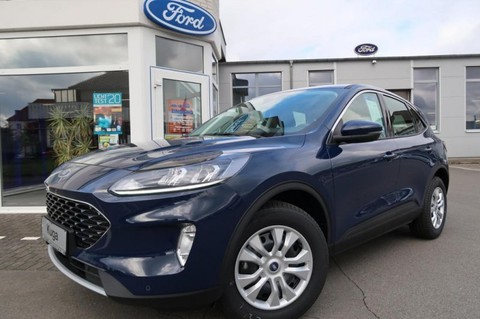 Ford Kuga 1.5 EcoBoost Trend (EURO 6d-)