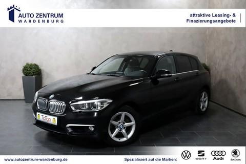 BMW 118 d xDrive Urban Line M