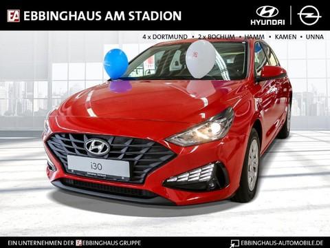 Hyundai i30 1.5 Pure EU6d Multif Lenkrad