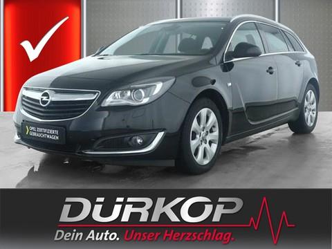 Opel Insignia 1.6 A ST Innovation