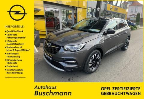 Opel Grandland X 1.2
