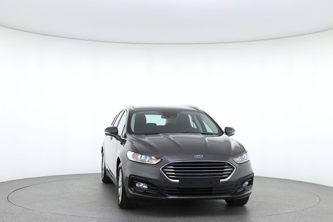 Ford Mondeo 2.0 TDCi Business 110kW