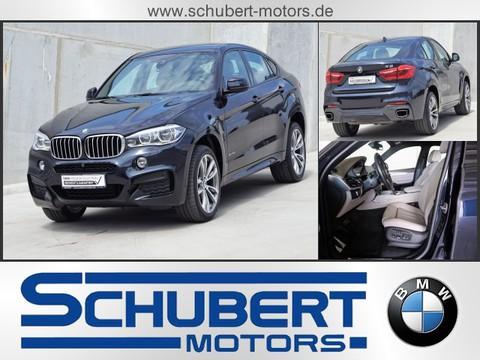 BMW X6 xDrive40d Euro6c Pro HK