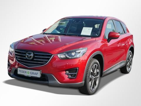 Mazda CX-5 2.5 Sports-Line AWD Automatik