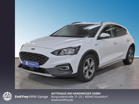Ford Focus 1.5 ACTIVE EcoBlue