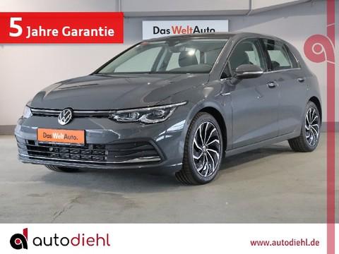 Volkswagen Golf 1.5 TSI VIII Style IQ-Light