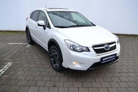 Subaru XV 2.0 Exclusive D