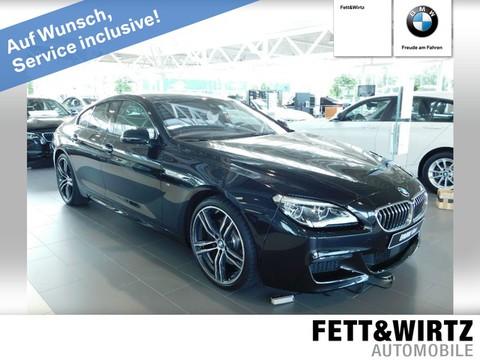 BMW 640 Gran Coupe xDrive M-Sport 20 Glasdac