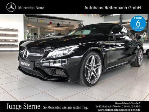 Mercedes C 63 AMG Mercedes C MultiLED