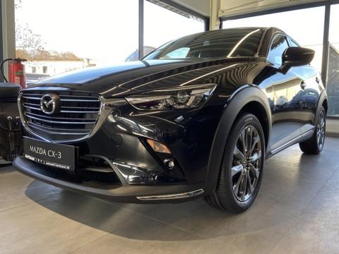 Mazda CX-3 EDITION100