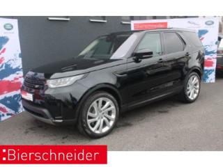 Land Rover Discovery 3.0 NEW TDV6 First Edition 22
