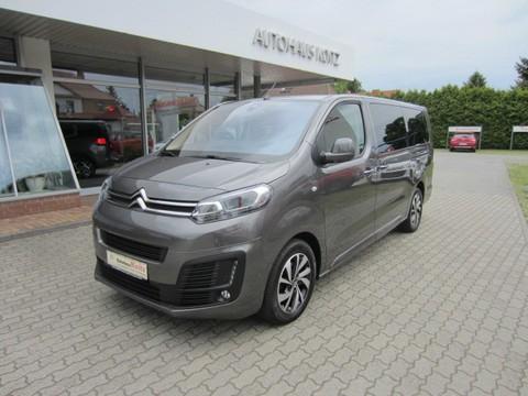 Citroën SpaceTourer 0.0 180 XL Shine ex UPE 55030
