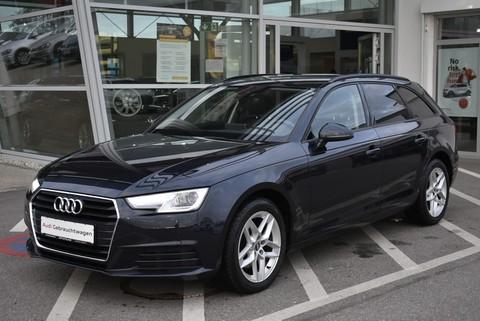 Audi A4 2.0 TDI Avant |