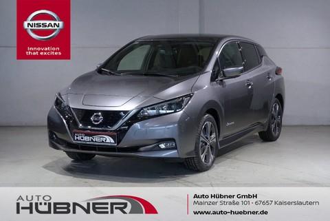 Nissan Leaf N-Connecta °|ProPilot||