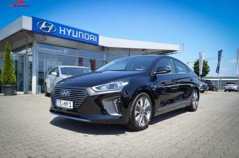 Hyundai IONIQ HEV Hybrid Electro Style 17
