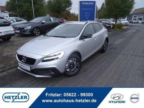 Volvo V40 CC D3 Plus SKAN