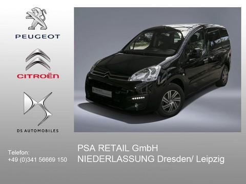 Citroën Berlingo Multispace BHDi 100 ETG6 Selection