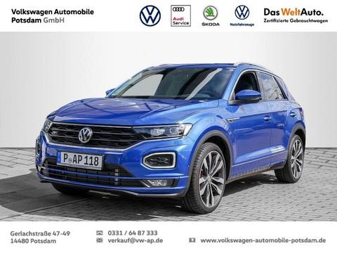 Volkswagen T-Roc 2.0 TSI OPF Sport R-Line Active-Info-Display beats