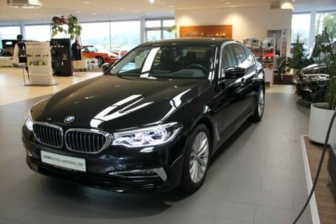 BMW 530 e Luxury Line Pro HiFi