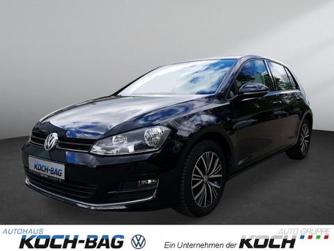 Volkswagen Golf VII Allstar LM TFL