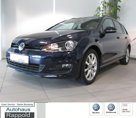 Volkswagen Golf 1.6 TDI Comfortline Bluetoo