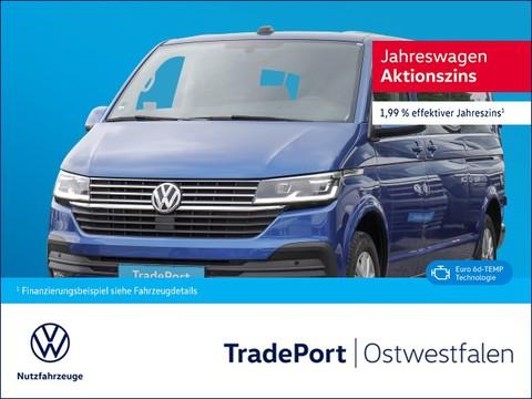 Volkswagen T6 Caravelle 1 Comfortline Lang