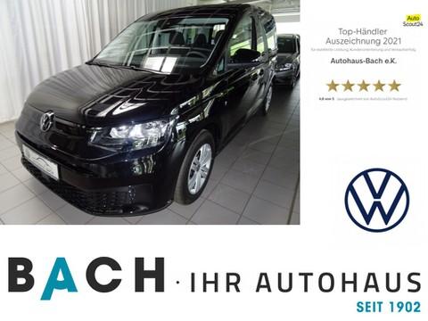 Volkswagen Caddy 1.5 TSI Life