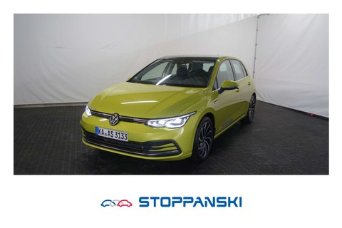 Volkswagen Golf 1.5 TSI Style