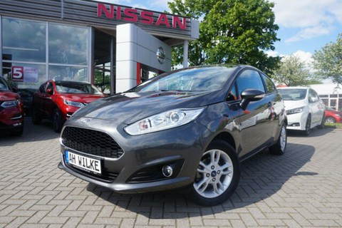 Ford Fiesta 1.2 5 Trend Cool&
