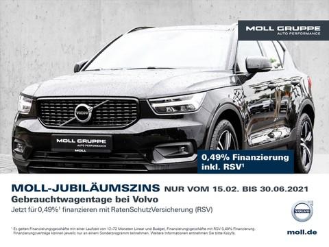 Volvo XC 40 T5