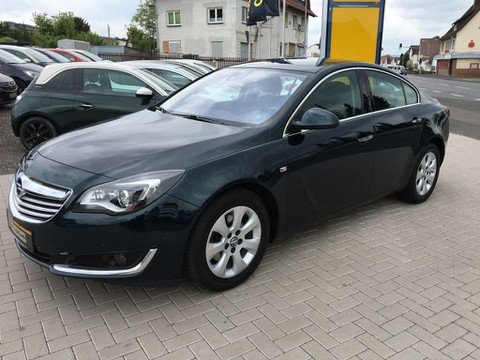 Opel Insignia 1.6 SIDI Turbo Innovation