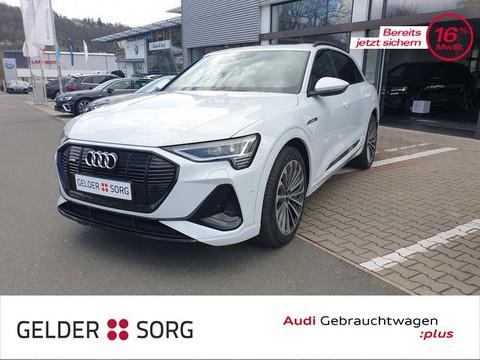 Audi e-tron 50 qu s-line