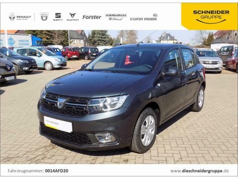 Dacia Sandero TCe 90 Comfort