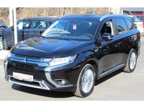 Mitsubishi Outlander 2.4 Plug-in Hybrid BASIS Spirit