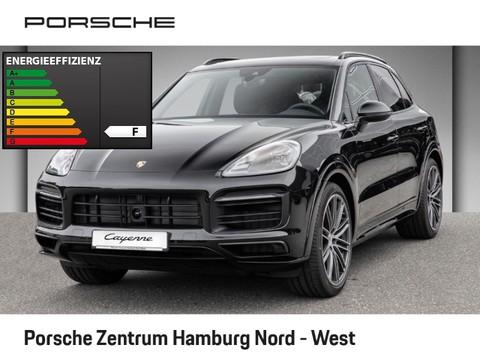 Porsche Cayenne GTS 22-Zoll