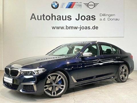 BMW M550 i xDrive Limousine M Sportbremse